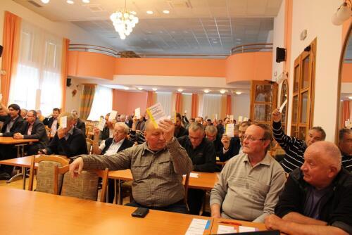 51. Kongres SRVO ve SPORT V Hotelu Hrotovice